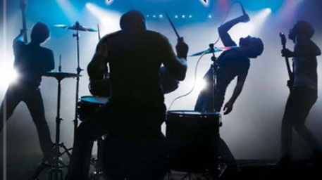 Band in the Spotlight